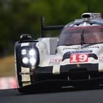 Megtörte a Porsche az Audi diadalmenetét a Le Mans-i 24 óráson