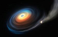 Van valami szokatlan az űr mélyén, ez lehet a mi Naprendszerünk sorsa is