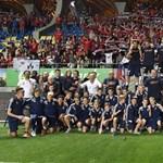 Felcsúton lett bajnok a Videoton
