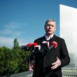 Gyurcsány rákontrázott az MSZP-re MNB-ügyben