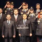 Orbán: sikerágazat a magyarországi katasztrófavédelem