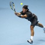 Federer veretlenül lett csoportelső a Mesterek Kupáján