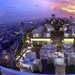 7 ámulatba ejtő tetőterasz a világ legmenőbb városainak tetején – galéria