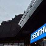 Két városban nyitott új boltot a Decathlon