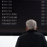 Újabb 140 járatot töröltek Brüsszelben a csomagkezelők sztrájkja miatt