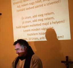 """Böjte Csaba: """"Nem vagyok finnyás"""" - Nagyítás"""