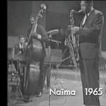 Zene éjszakára: John Coltrane - Naima (koncertfelvétel, 1965)