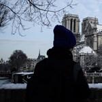 Az összedőlés fenyegeti a Notre Dame-ot