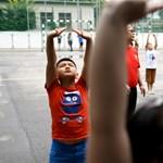 Ha a gyerek nem jut el Kínába, akkor Kínát kell elhozni Kőbányára