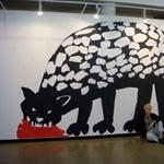 Alternatív művészi energiák Szentpéterváron