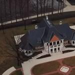 Nem egy családias vendégház Lázár János tanácsadójának vadászkastélya – videó