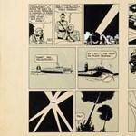 Félmilliárdért vettek meg két lapot a Tintinből