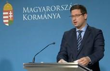 Gulyás Gergelyhez rendeli az uniós források felhasználását a kormány