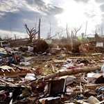 45 tornádó pusztított két nap alatt az USA-ban - Nagyítás-fotógaléria