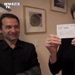 """""""A nő, aki megmentheti a világot"""" – elérhető a francia dokumentumfilm Karikó Katalinról"""