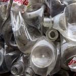 Továbbra is a Coca-Cola, a Pepsi és a Nestlé termékeit dobáljuk el a leginkább