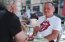 """""""Semmiképp sem Mészáros ellen lázadnék"""" - Nagy Feró a HVG Teraszon"""
