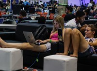 Egy fiatal lány lett az ország legsokoldalúbb informatikusa