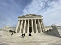 Hiába a republikánus többség, nem őrzi Trump örökségét az amerikai legfelsőbb bíróság