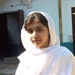 Malala Juszafzai: oktatással jobbá lehet tenni az egész világot