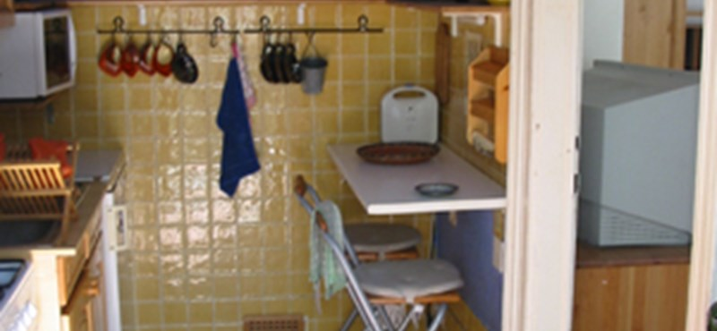 4 egyszerű tipp kis lakáshoz