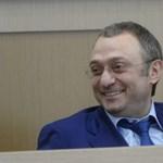 Magyar kapcsolatai is vannak a leggazdagabb oroszországi üzletembernek