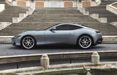 A Ferrari a világ legerősebb márkája