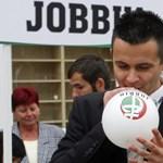 Robothangon beszél a Jobbik ellen a Fidesz