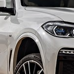 Szép vagy csúnya? Így nézne ki 6x6-os változatban az X5-ös BMW