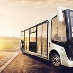 Elektromos buszokat szállít az Ikarus – fotó
