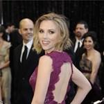 Elvált Scarlett Johansson