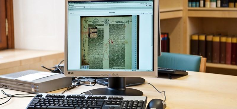 Google Books: magyar könyvritkaságok is elérhetőek lesznek