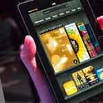 Az öt legjobb Kindle Fire játék (videó)