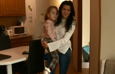 Állandó fájdalommal él az izomsorvadásos kislány, a család még reménykedik