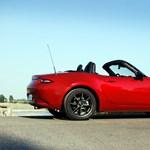 Mindennapi kanyarunkat add meg nekünk – Mazda MX-5 teszt