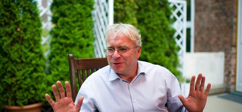 Hoffmann a tévében akart vitázni Pokornival