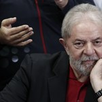 Feladta magát a korrupció miatt elítélt brazil elnök