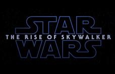 Látványos csaták, lélegzetelállító jelenetek - itt a Star Wars 9. előzetese