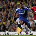 Chelsea - Manchester United 0-1