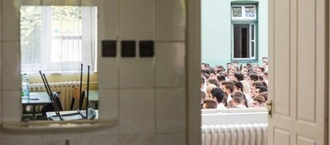 Középiskolai felvételi: hány iskolába lehet jelentkezni?