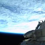 Az Endeavour utasainak utolsó űrsétája