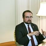 """""""A fehérorosz megoldást nem lehet csak szankciókra alapozni"""""""