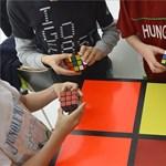 Fordulat a Rubik-kocka védjegyügyében