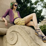 A legjobb tavaszi cipők – nagy fotókkal