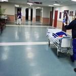 A hónap végére állítólag kifizetik beszállítóikat a kórházak