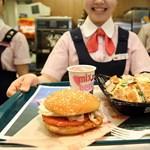 Hány hamburgert kell sütni ahhoz, hogy ki tudjátok fizetni az albérletet?