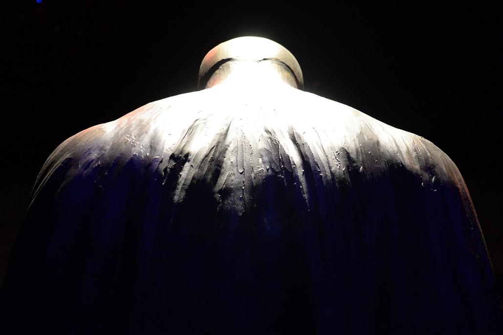 afp. hét képe 0623-0628 - Burbank, USA 2014.06.26. he Batman kiállítás