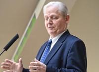 """Kampányt zárt Tarlós: """"Itt Budapest öt éve a tét, nem egy tétova ember vágyálmai"""""""