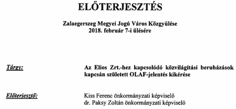 Fideszesek is kihátráltak Orbán vejének volt cége mögül, de lett is nagy riadalom
