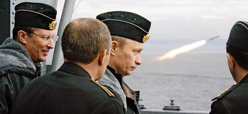 Bármi történik, Moszkva nem képes felhagyni a ködösítéssel